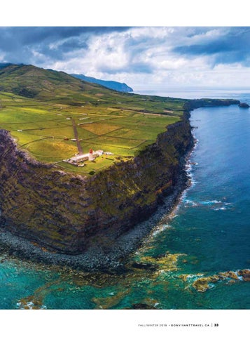 Page 33 of The Azores: An adventure through the freshest islands in the Atlantic