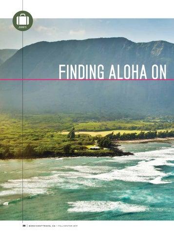 Page 38 of Finding Aloha on Molokai