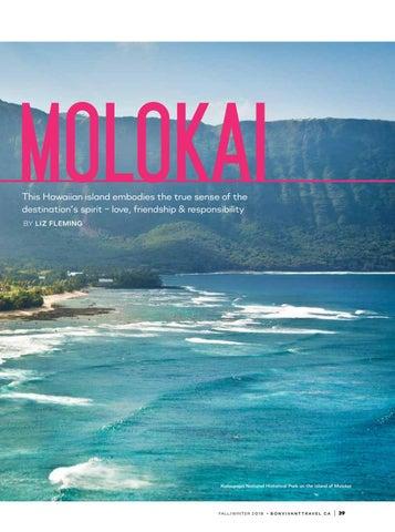 Page 39 of Finding Aloha on Molokai