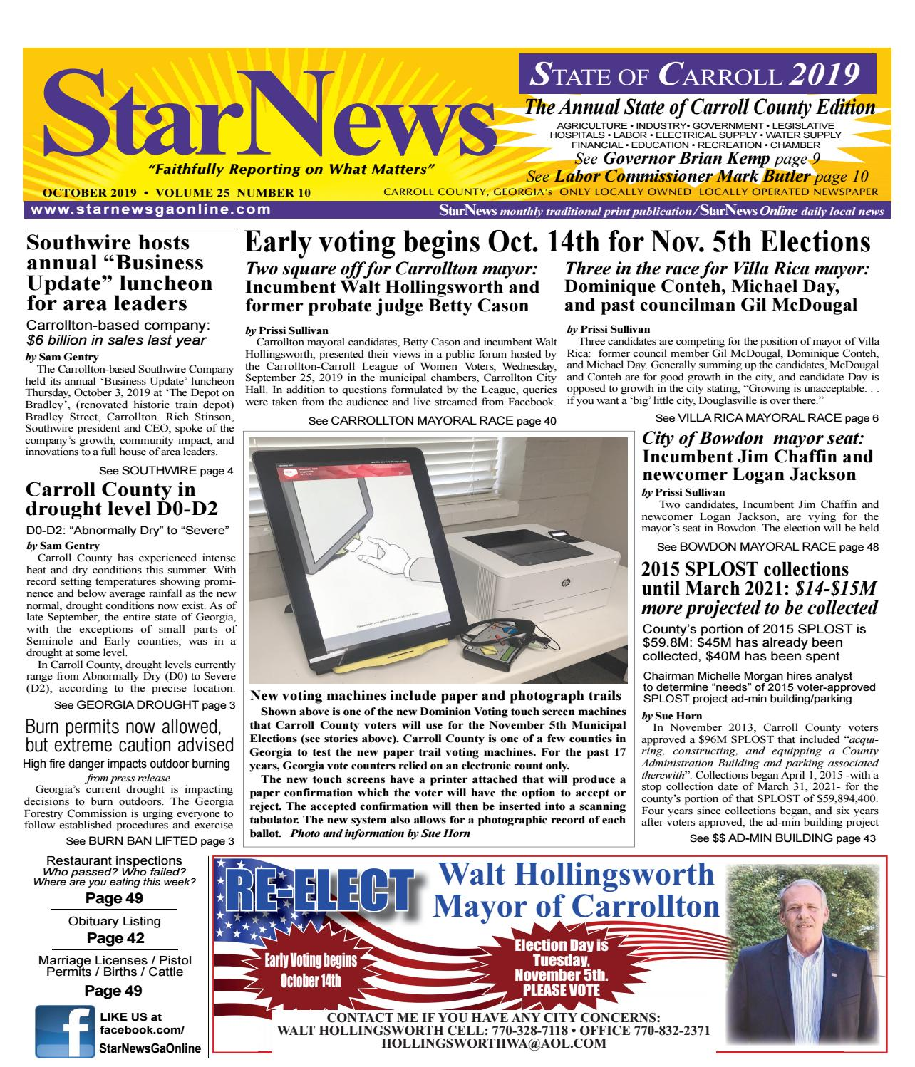 Star News by Star News issuu