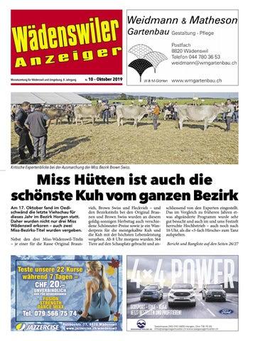 dossier grnderfieber - ZHAW Zrcher Hochschule fr