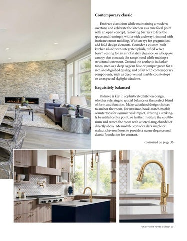 Page 35 of Sophisticated Kitchen Design