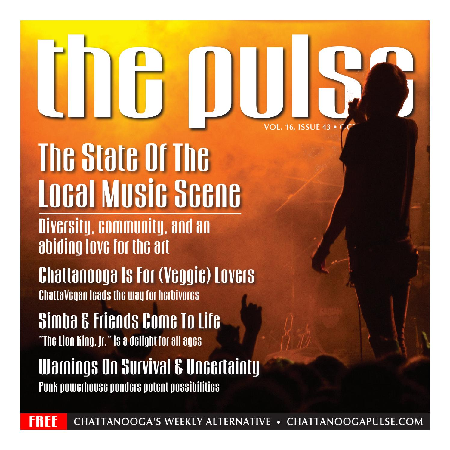 The Pulse 16 43 October 24 2019 By Brewer Media Group Issuu
