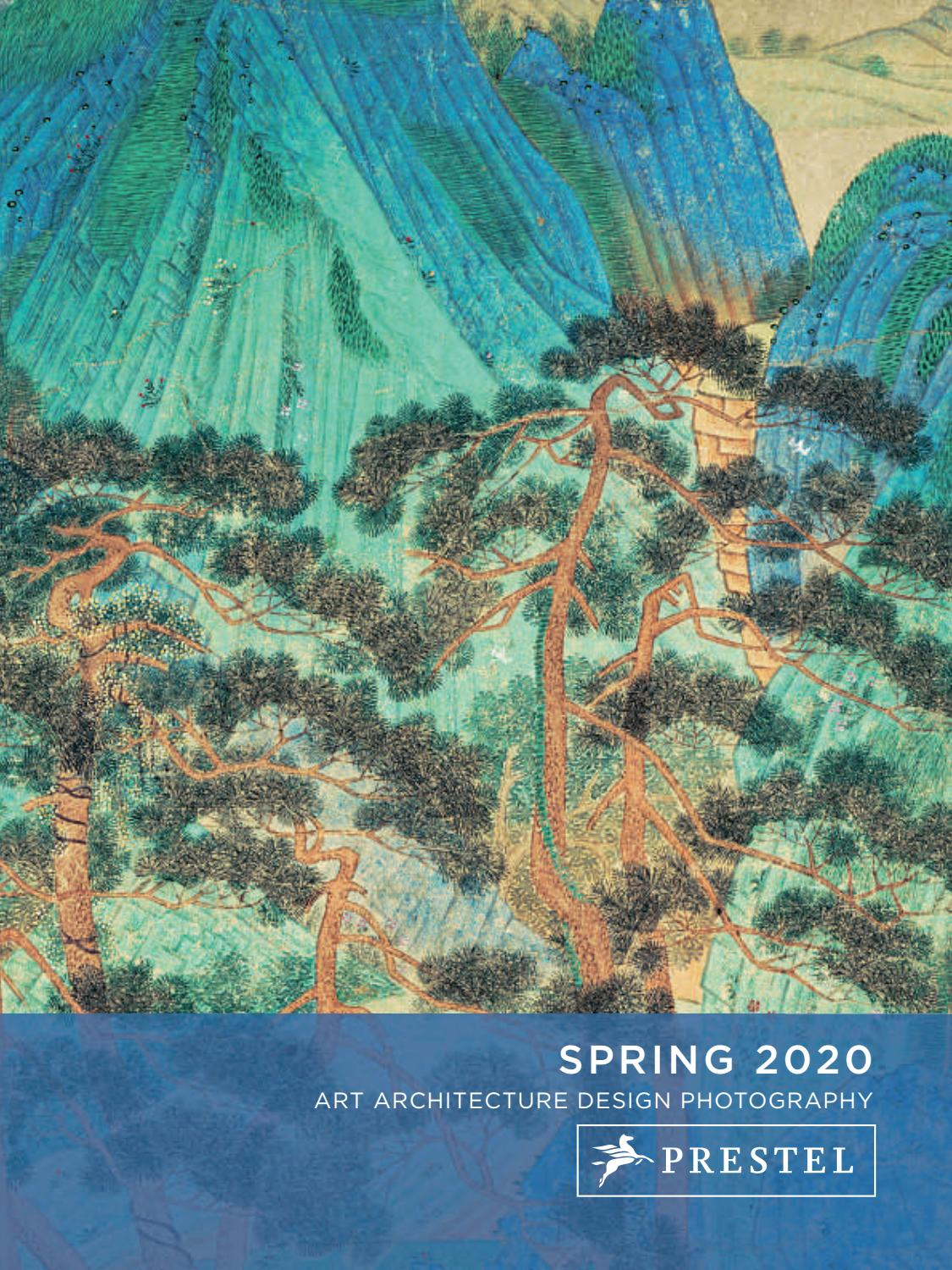 Prestel Spring Catalogue 2020 By Prestel Publishing Issuu