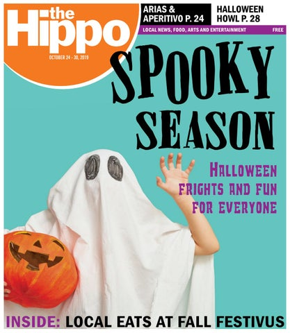 Rollins Halloween Howl 2020 19th Hippo 10 24 19 by The Hippo   issuu