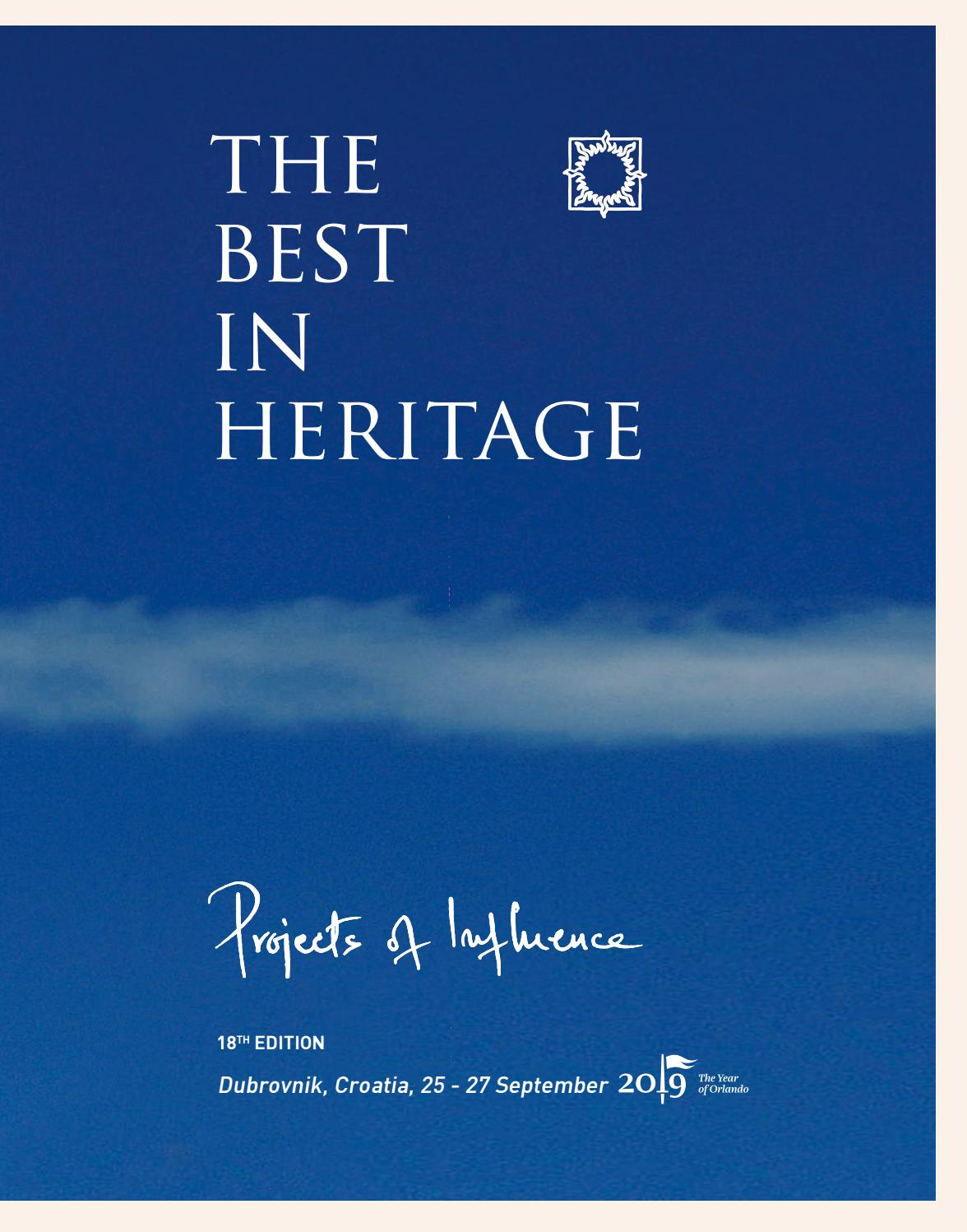 Prix Corian Au M2 the best in heritage 2019best in heritage - issuu