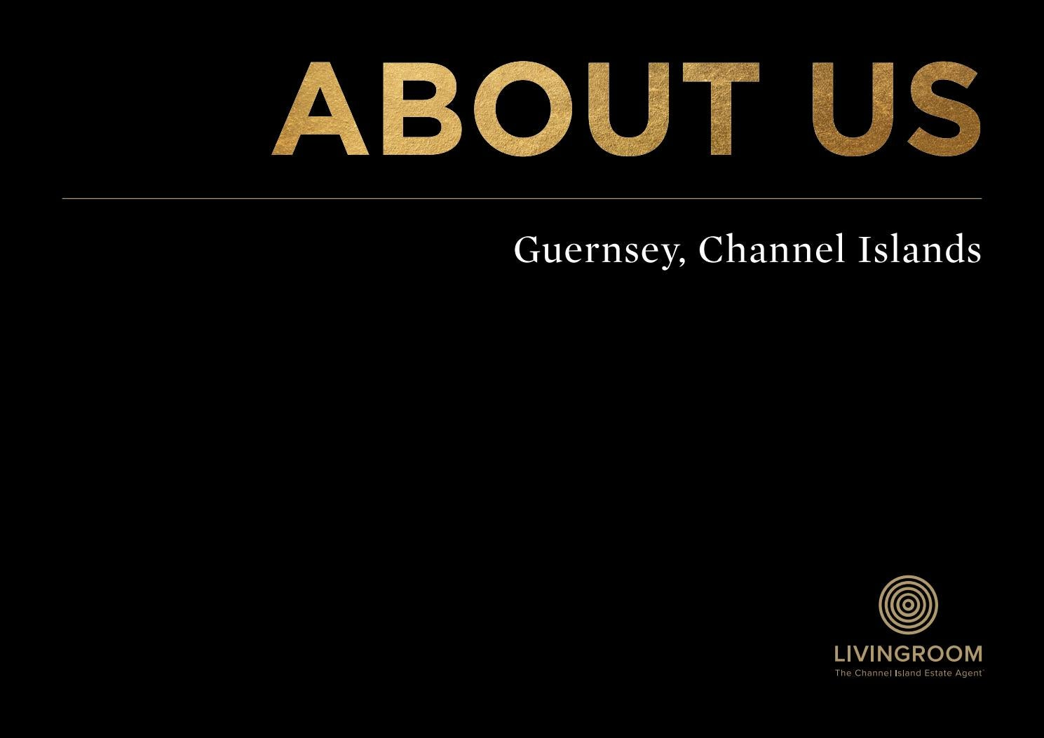 about us guernsey