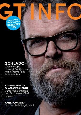 GT INFO by Güterslohs Stadtmagazin issuu