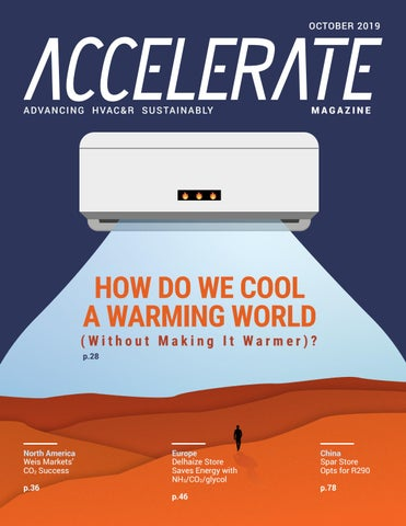 Page 1 of How do we cool a warming world (without without making it warmer)?