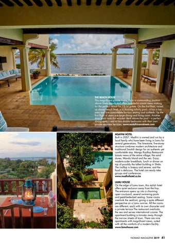 Page 43 of Where To Stay in Lamu