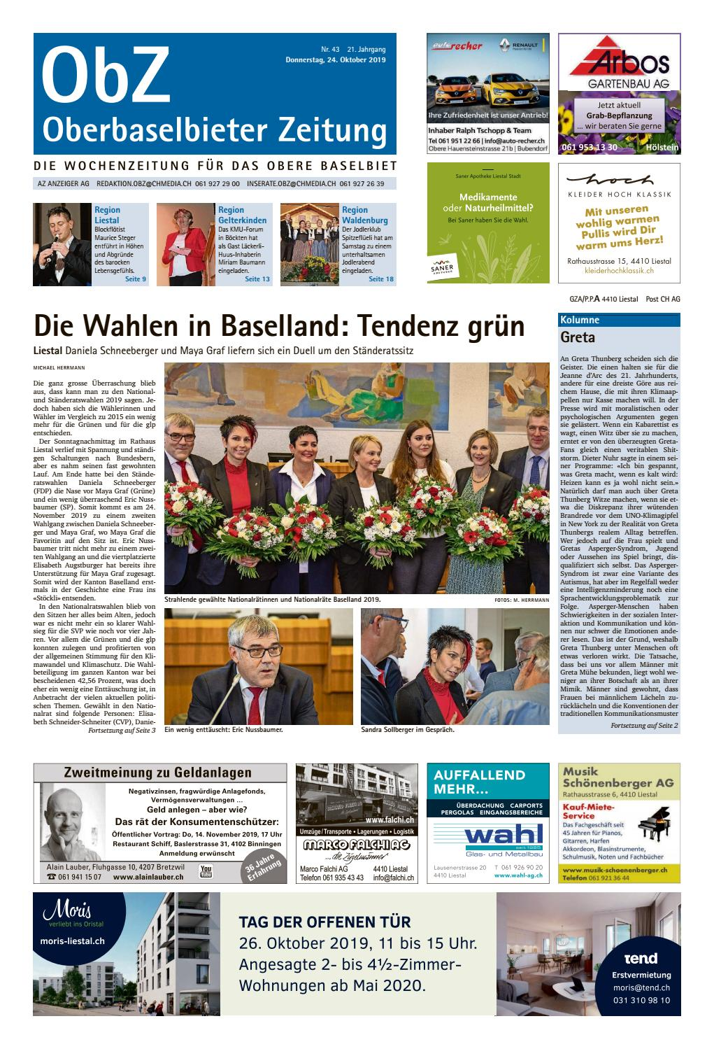 stans oberdorf bren - Pfarrei Stans