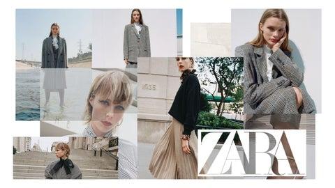 Zara creates brand evangelists