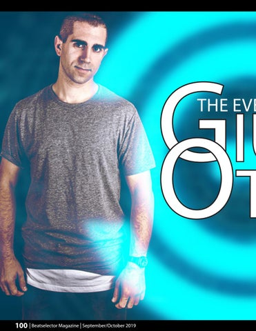 Page 100 of The Ever-Evolve-ing Of Giuseppe Ottaviani