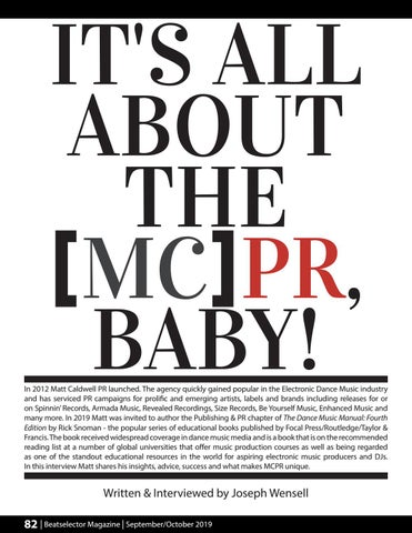 Page 82 of IT'S ALL ABOUT  THE [MC]PR,  BABY!