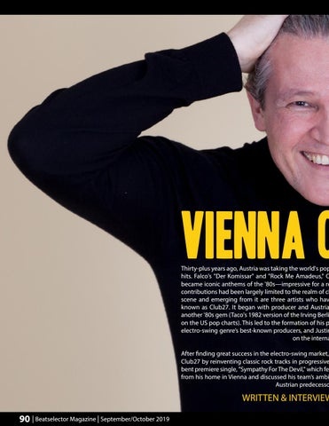 Page 90 of VIENNA CALLING!