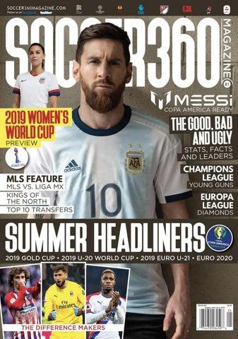 Soccer 360 Magazine By Soccer 360 Magazine Issuu
