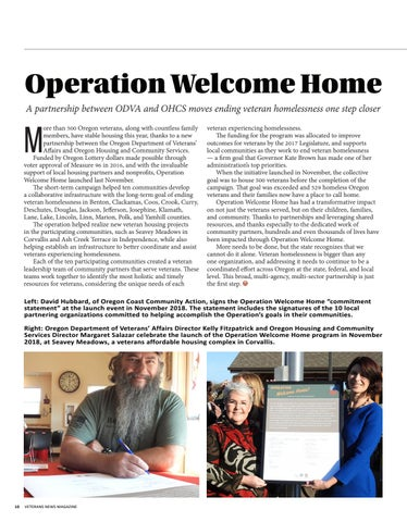 Page 10 of Operation Welcome Home