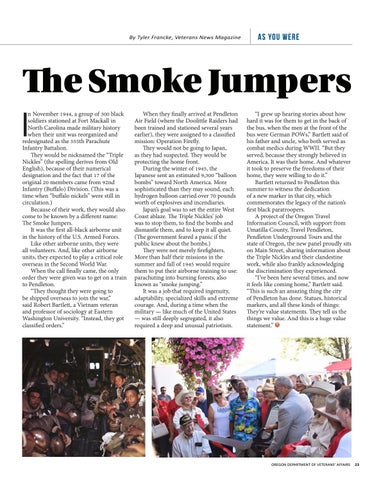 Page 23 of The Smoke Jumpers