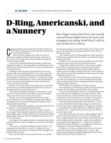 Page 24 of D-Ring, Americanski, and a Nunnery