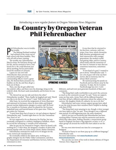 Page 28 of In-Country by Oregon Veteran Phil Fehrenbacher