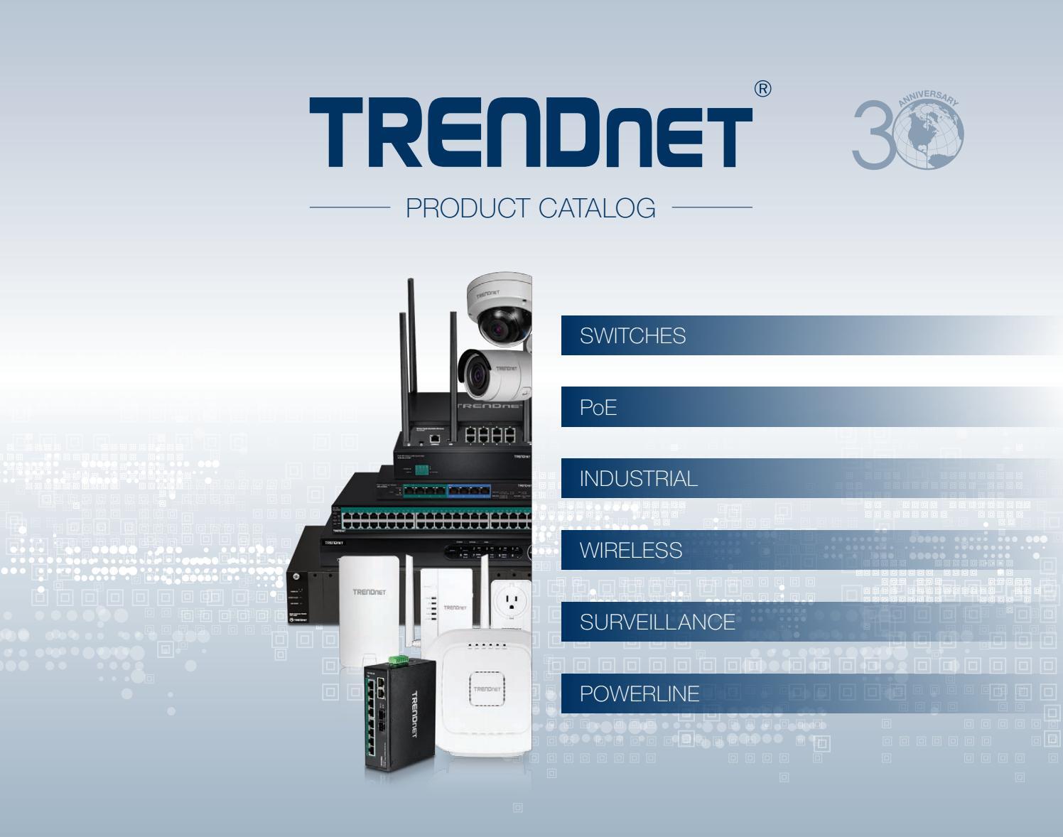 AC//DC Power Supply Adapter For TRENDnet 8-Port TEG-S80g TEG-S81g Switch