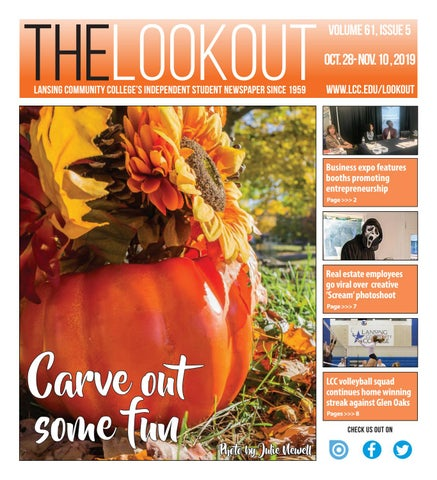 Lcc Fall Semester 2020.The Lookout Volume 61 Issue 5 By The Lookout Issuu