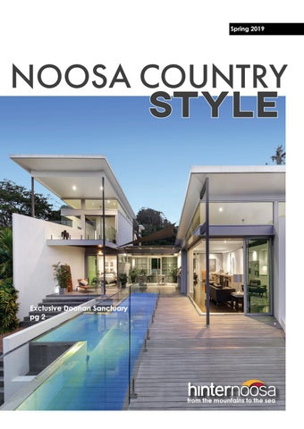 "Cover of ""noosa_country_style_spring_2019"""