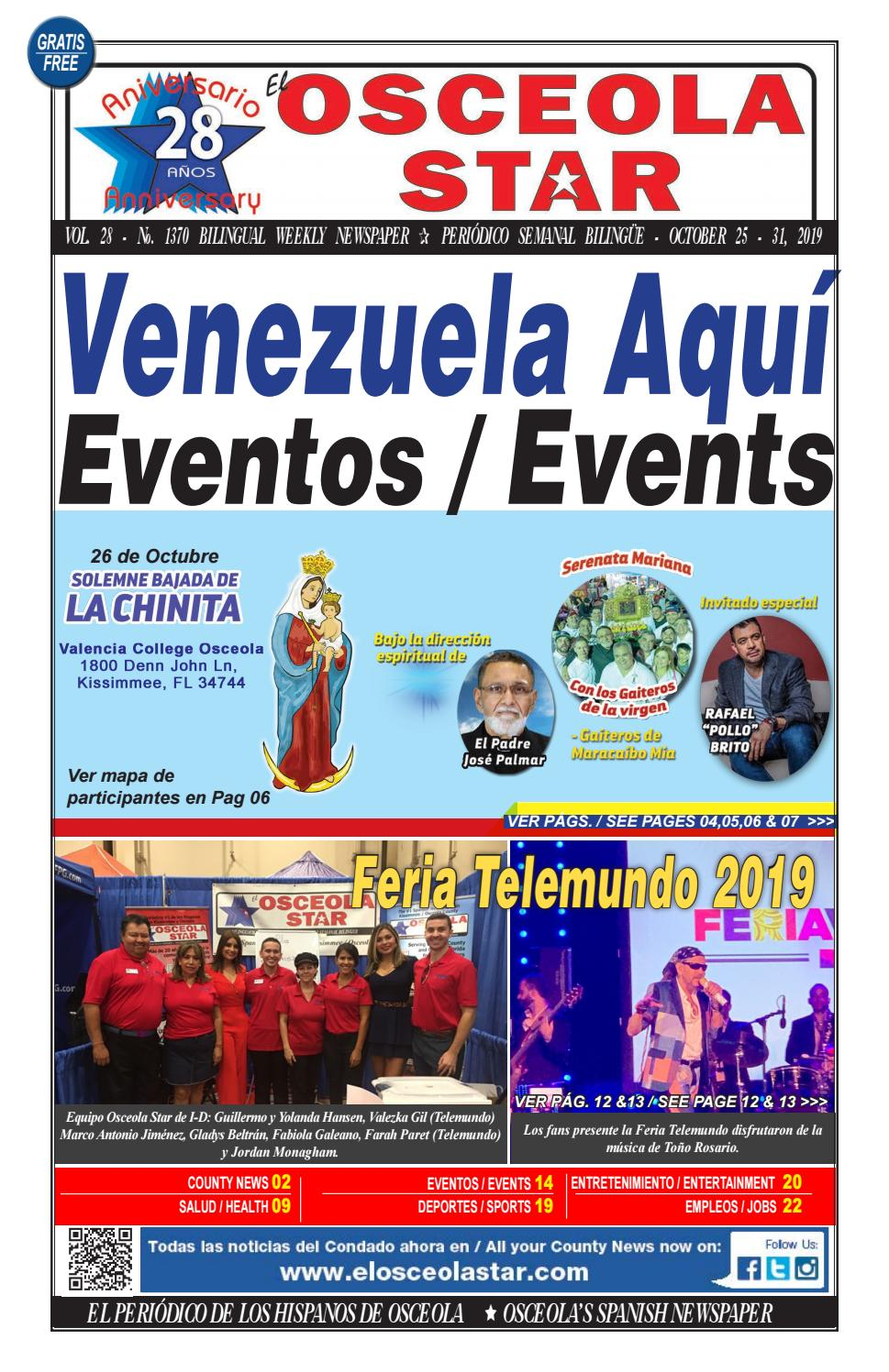 1370 El Osceola Star by El Osceola Star Newspaper issuu