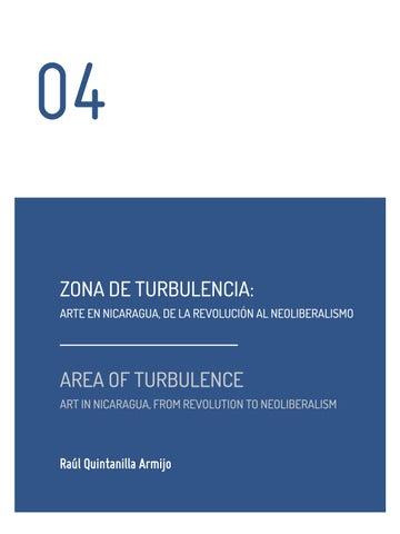 Escrituras Locales Iv Zona De Turbulencia By Teorética