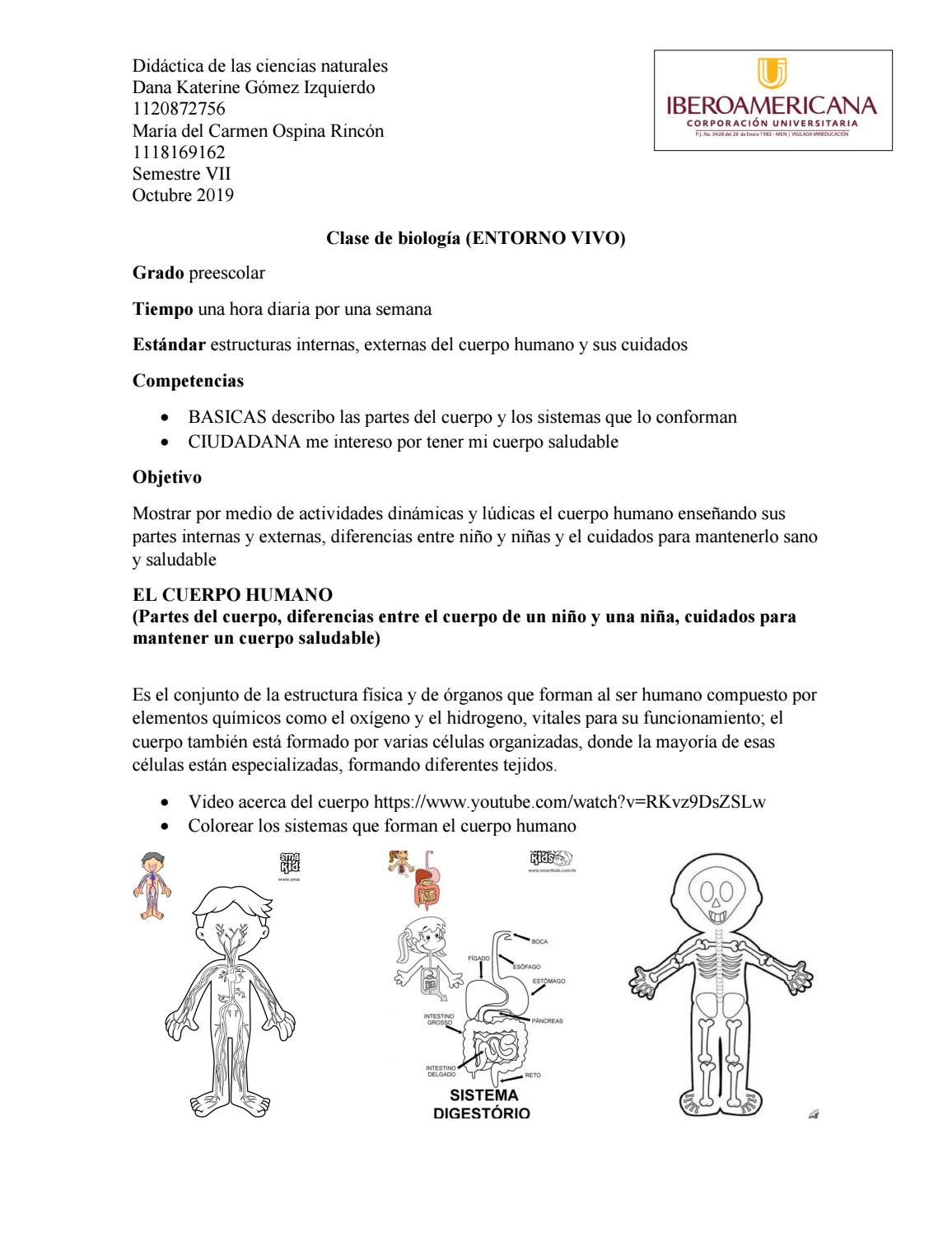 Clases By Danitago05 Issuu