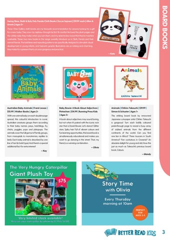 Page 3 of Board Books