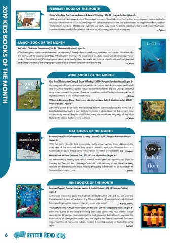 Page 6 of Our Kids Books of the Month 2019