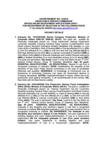 Upsc Central Forensic Science Laboratory Scientific Officer Job Rs 44 900 Pm Salary By Biotecnika Issuu