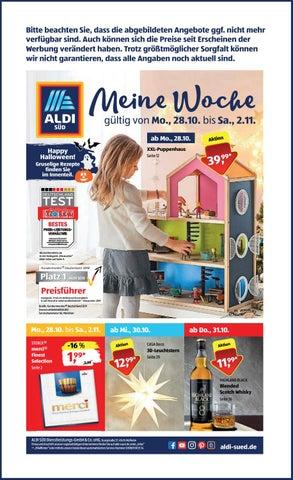 Aldi KW44 by Saarbrücker VerlagsService GmbH issuu