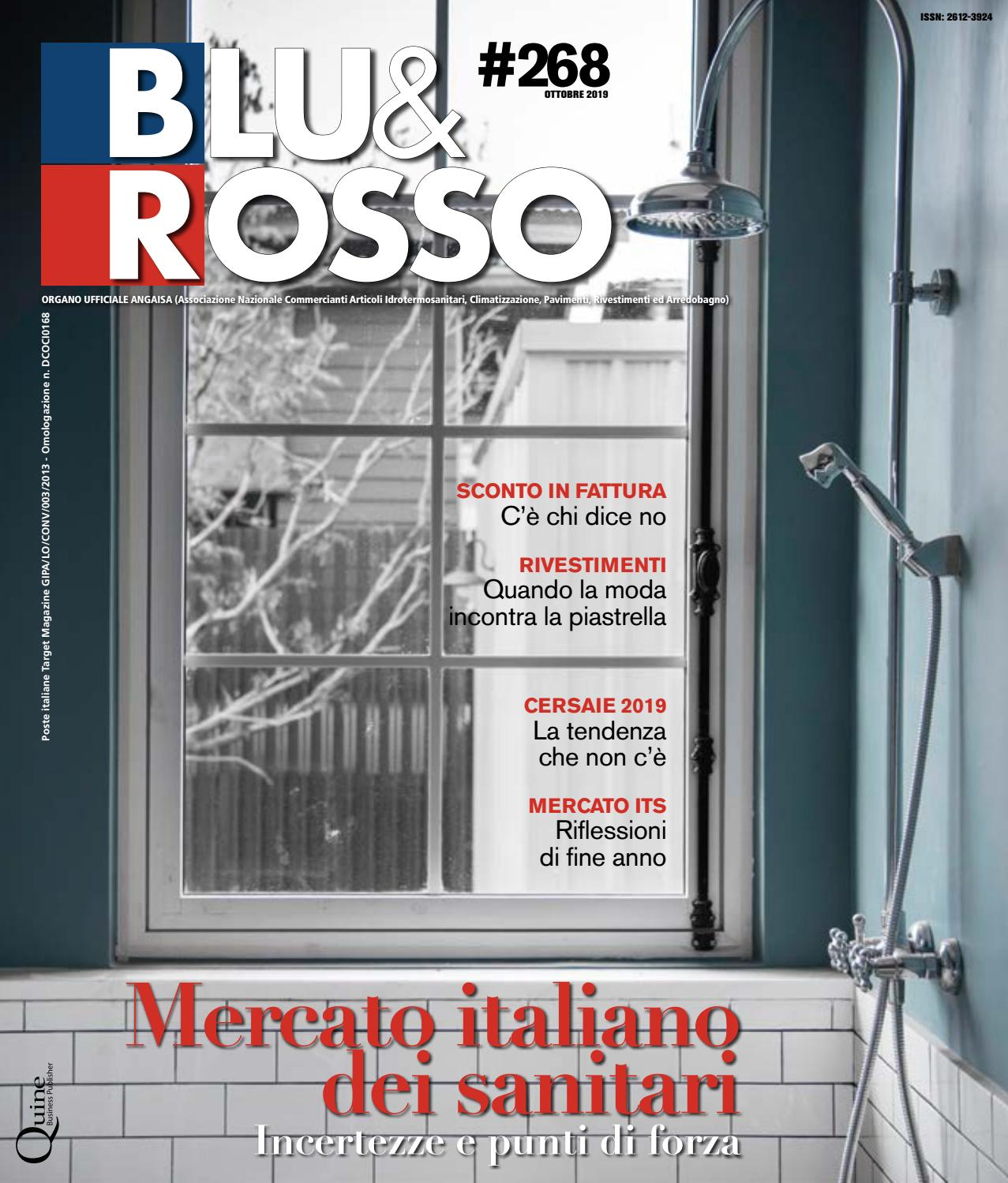 Fontanella Arredamenti Snc Belluno Bl blu&rosso n°268 - ottobre by quine business publisher - issuu