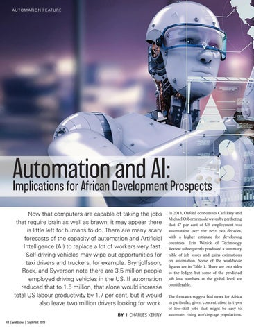 Page 44 of Automation and AI
