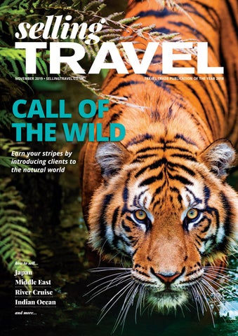 Selling Travel November 2019 By Bmi Publishing Ltd Issuu