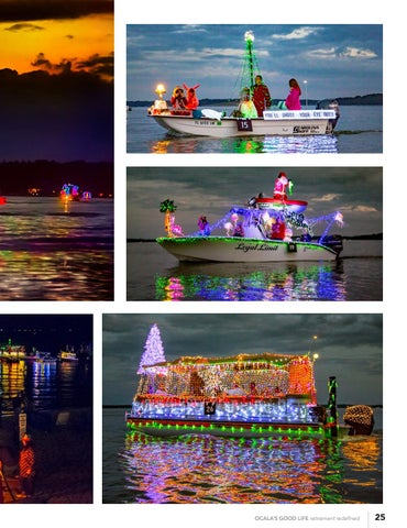 Page 27 of Lake Weir Boat Parade