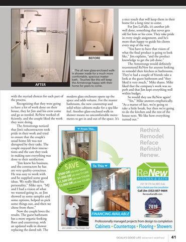 Page 43 of ReNew Kitchen & Bath