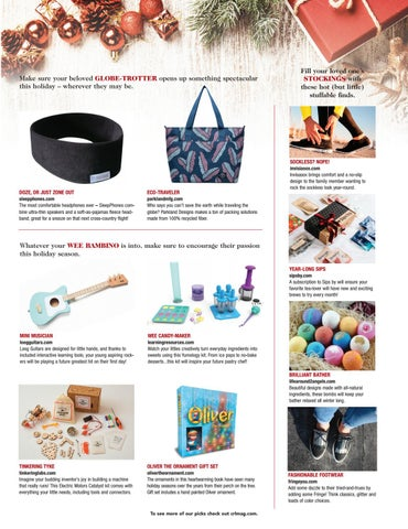 Page 23 of Gift Guide