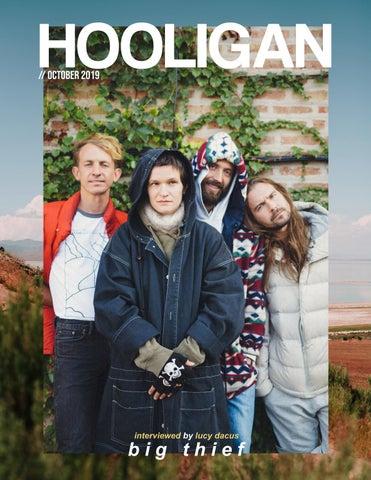 Hooligan Mag Issue #30