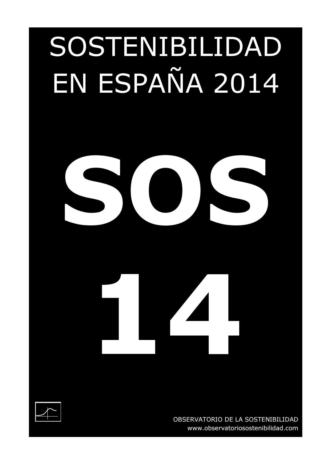 Adolescente Paga Deuda Porno sostenibilidad en espaÑa 2014rsantamariacastel - issuu