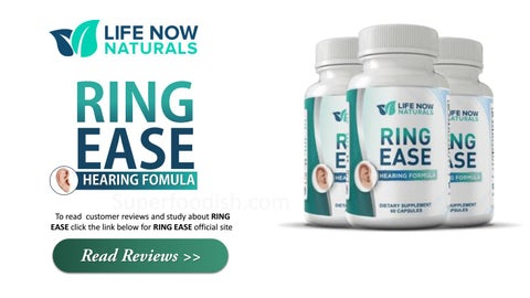 Ring Ease Review By June Conrad Issuu Here in this ring ease (life now naturals review), we check exactly whether the supplement is a mere scam or at its core, ring ease is a supplement created and manufactured primarily to treat tinnitus. issuu