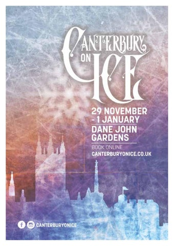 Page 11 of Festive Ice Rink Comes to Canterbury!