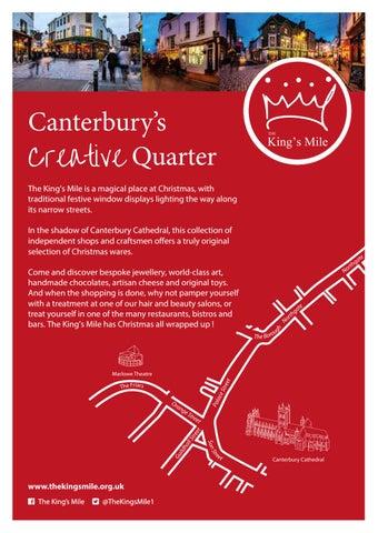 Page 33 of Canterbury's Creative Quarter