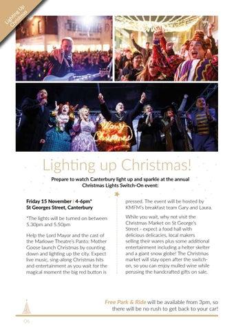Page 6 of Lighting up Christmas