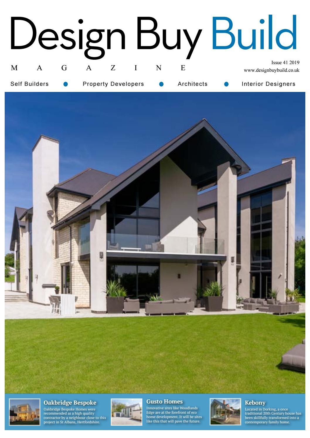 Home Sauna Kits Since 1974 design buy build issue 41 2019mh media global - issuu