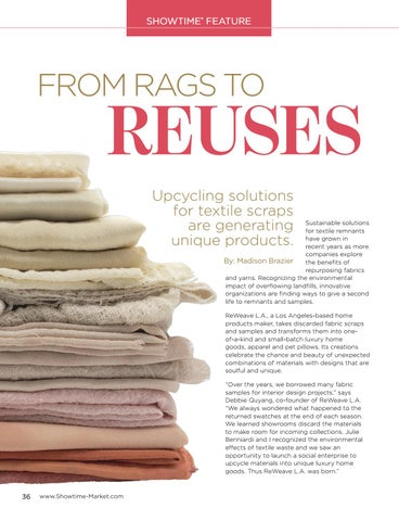 Page 38 of From Rags to Reuses