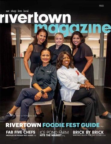 Rivertown Magazine November 2019 By Rivertown Magazine Issuu