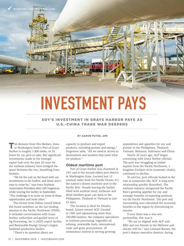 Page 12 of Investment Pays
